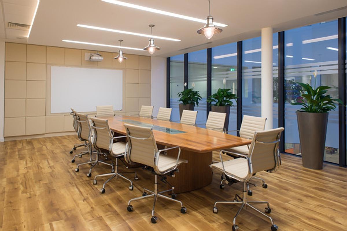 Reforma y remodelación de Oficinas